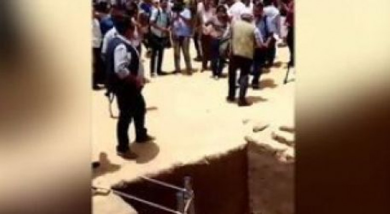 اكتشاف 28 مومياء داخل سراديب في مصر