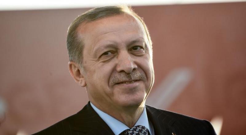 إردوغان يأمل أن تغير واشنطن قرار تسليح أكراد سوريا قبل زيارته لأمريكا