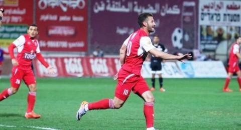 محمد غدير ما بين العودة الى مـ حيفا او الانتقال الى