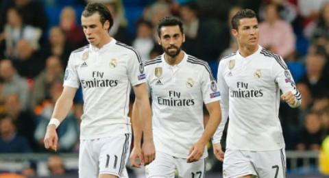 ريال مدريد يتصدر تصنيف الأندية رغم ثلاثية برشلونة