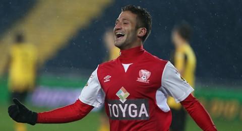 نهائيا : محمد غدير لاعب لوكران البلجيكي في الاربع سنوات القادمة