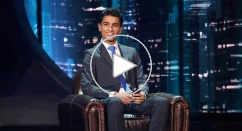 Arab Idol: رسالة مؤثرة يُوقّعها محمد عساف بدموعه