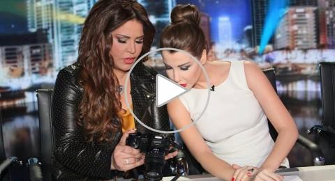 Arab Idol...تابعوا معنا آداء كل من هيثم خلايلة ومنال موسى