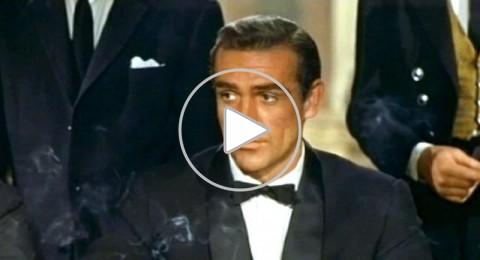 مرور 50 عاماً على اول عرض لسلسلة افلام جيمس بوند