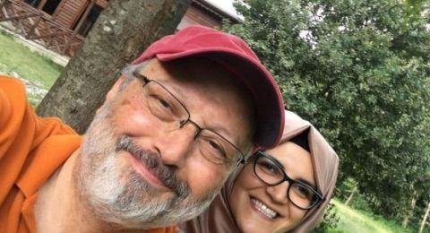 معلومات الأمن التركي عن خاشقجي مصدرها ساعة أي واتش
