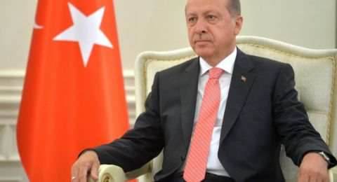 أردوغان: لا ترضينا تفسيرات السعودية في قضية خاشقجي