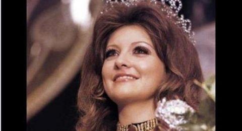 جورجينا رزق خامس أجمل ملكة جمال للكون عبر السنين