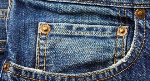هذا سر الجيب الصغير جدا في الجينز