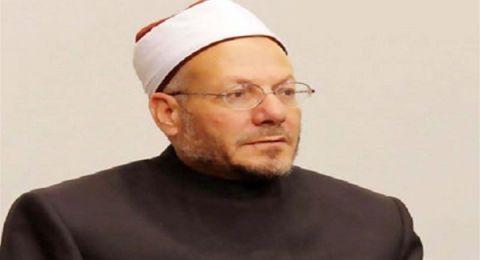 مفتي مصر:  الإسلام حث على المشاركة في كل ما يحقق الصالح العام والخاص
