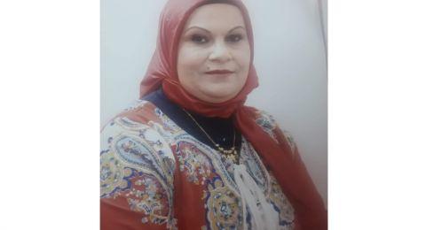 سلمى سليمان محاميد تنافس على عضويّة بلديّة امّ الفحم