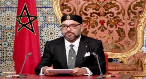 العاهل المغربي يؤكد أهمية الخدمة الإلزامية في جيش بلاده