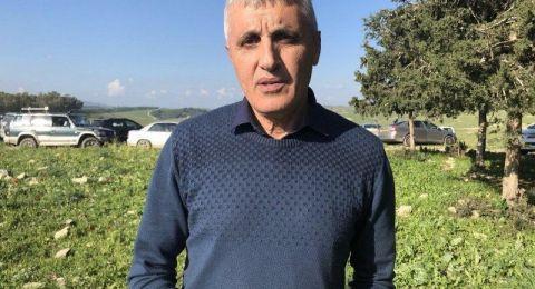 زكي اغباريّة: قدّمت استقالتي للوفاء والإصلاح قبل تقديم القوائم