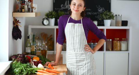 لمطبخك الصغير... إخترنا لك أروع الديكورات!