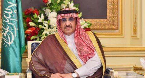 الكشف عن اختفاء 5 أمراء سعوديين