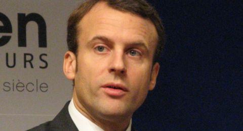 الرئيس الفرنسي : وقائع اختفاء الصحفي