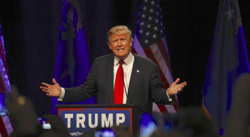 شركة استخبارات اسرائيلية قدمت مقترحات لمساعدة ترامب بحملته الانتخابية