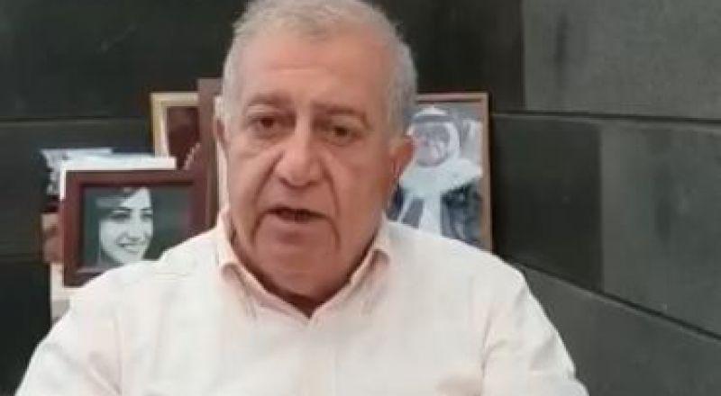 العفيفي: أردنا حماية عمال البلدية من استغلال علي سلام
