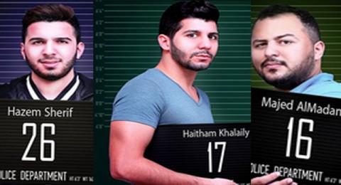 Arab idol 3 - الحلقة 27