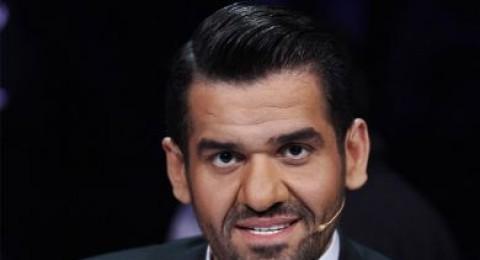 حسين الجسمي ضيف نهائيات Arab Idol الأسبوع المقبل