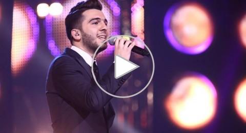 السوري حازم شريف يفوز بلقب Arab Idol