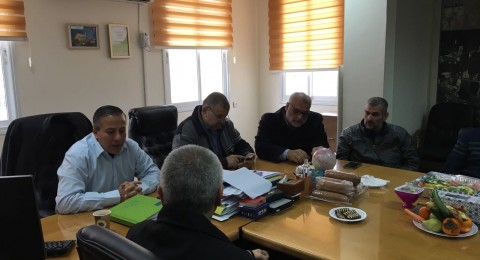 اليوم: اضراب لمدة ساعتين في مدارس كفر قاسم وجلجولية وكفر برا