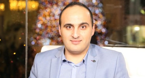 تامر ابو يونس: نوفر الخدمات تجارية لاصحاب المصالح القائمة او المبادرين