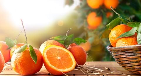 قشرة البرتقال تبشر بجيل جديد من بخاخات الربو