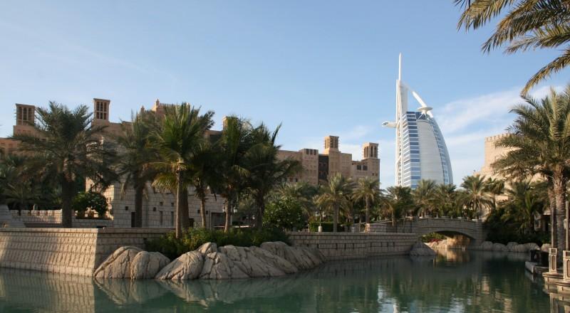 الإمارات تنشىء أول نيابة ومحكمة للسياحة في العالم