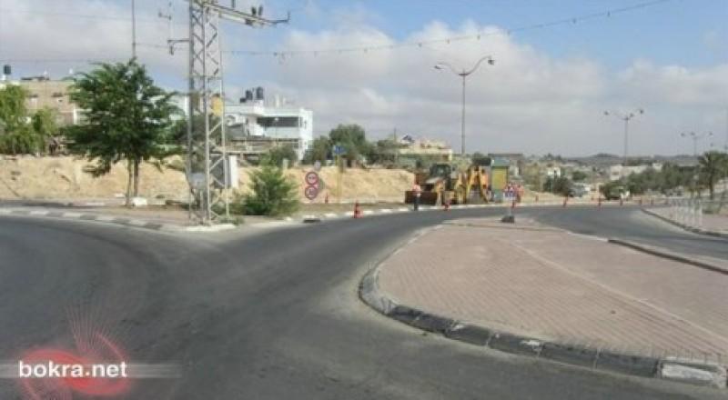 تصعيد الاجراءات النقابية في شركة مسارات اسرائيل