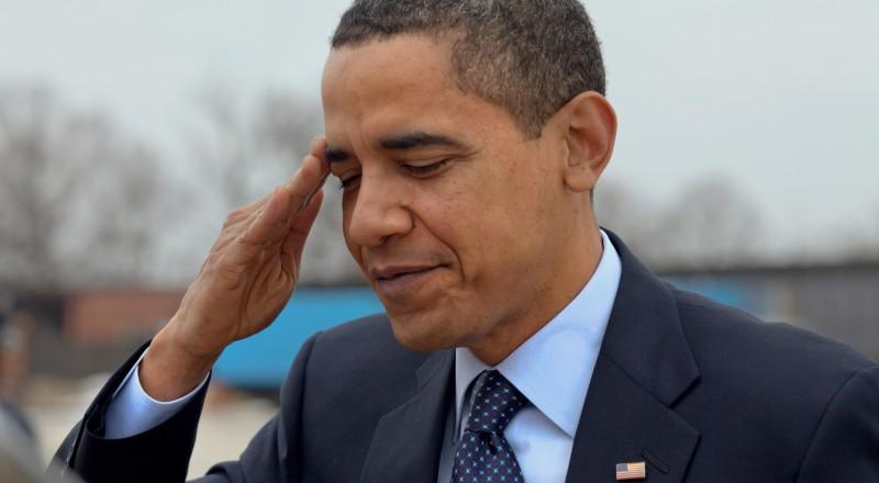 في خطاب الوداع .. أوباما يهاجم الاستيطان