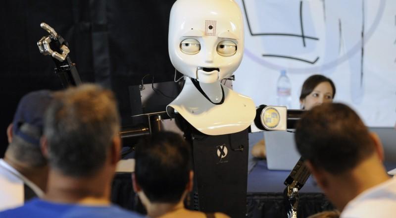 الروبوتات تفتح أبواب الأمل أمام المسنين