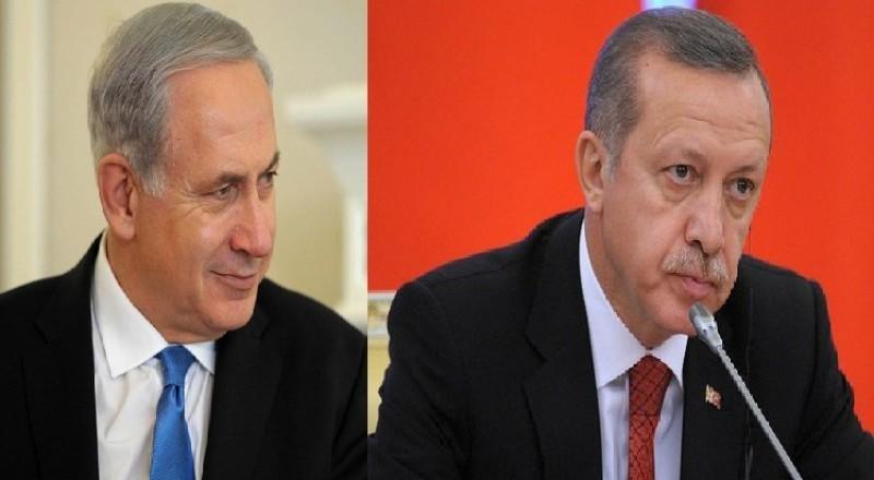 إسرائيل وتركيا تستأنفان الحوار السياسي