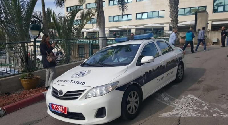 اللد: اطلاق عيارات نارية تجاه حافلة تقل طلاب