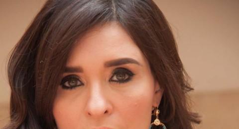 فستان الراقصة دينا يشعل فيسبوك