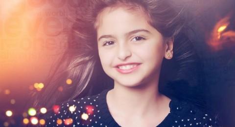 حلا الترك تعيش قصة حب مع هذا الطفل وجمهورها يحسده