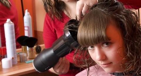ترغبين في تغيير تسريحات شعرك ؟