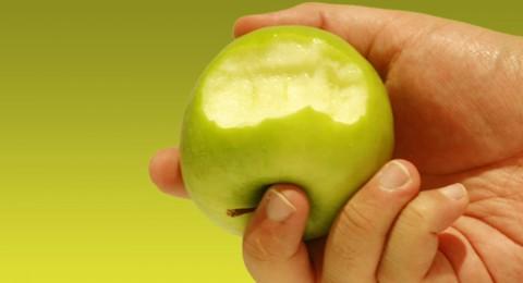 عزّزي صحتك مع التفاح!