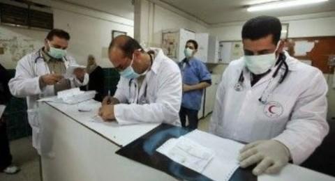 الصحة الفلسطينية تؤكد وفاة مواطن بأنفلونزا الخنازير