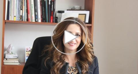 غيداء ريناوي زعبي: المهنية والعمل الدؤوب