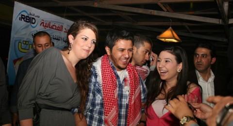 المنتج فهد العملة يستضيف يوسف عرفات في الاردن!