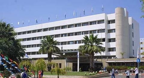 مستشفى صفد يعاني من الضغط بسبب عدد المرضى