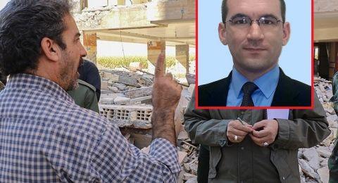 مئير مصري لبكرا: ضربات ترامب على سوريا تفيد إسرائيل، والأسد مختبئ ولم يهرب