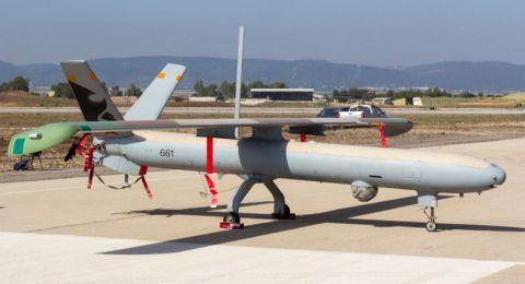 ألمانيا تشتري من إسرائيل طائرات بلا طيار بمليار يورو!