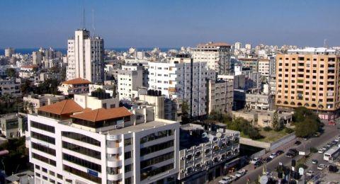 إسرائيل تهدد باستهداف مواقع لحماس في حال استمرت مسيرة العودة