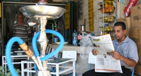 وزارة الصحة: ارتفاع متواصل في عدد المدخنين والمدخنات العرب !