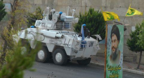 لبنان يشكو إسرائيل إلى مجلس الأمن لإغاراتها على سوريا عبر أجوائه