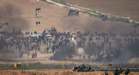 مشروع قانون إسرائيلي لاعتقال مُصوري الجنود