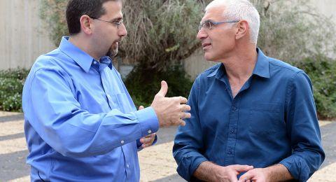 عضو كنيست لأهل غزة: ألقوا السلاح وستنعمون بالرفاهية