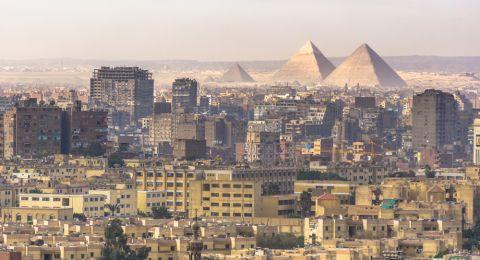 التضخم في مصر عند أدنى مستوى في نحو عامين