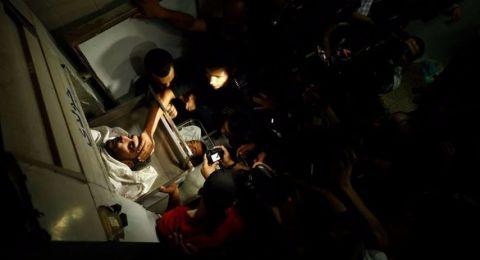 استشهاد 4 من مقاومي سرايا القدس أثناء الإعداد والتجهيز برفح